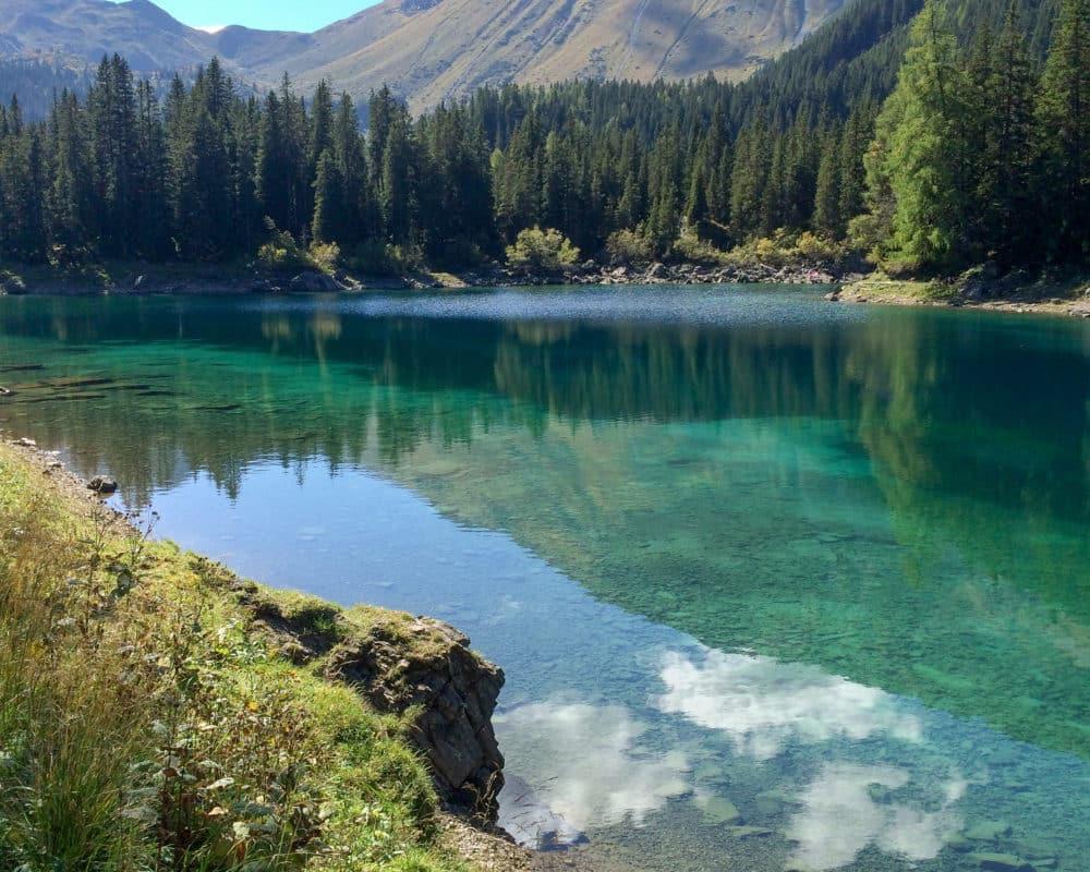 Obernberger See, Tirol