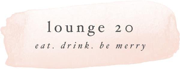 Lounge 20