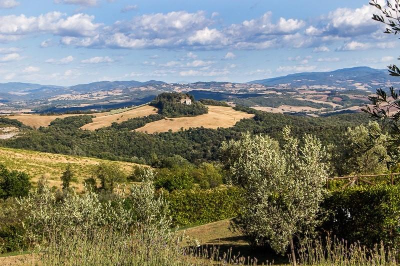 Lounge20.com - Relais Poggio del Melograno, Tuscany, Italy