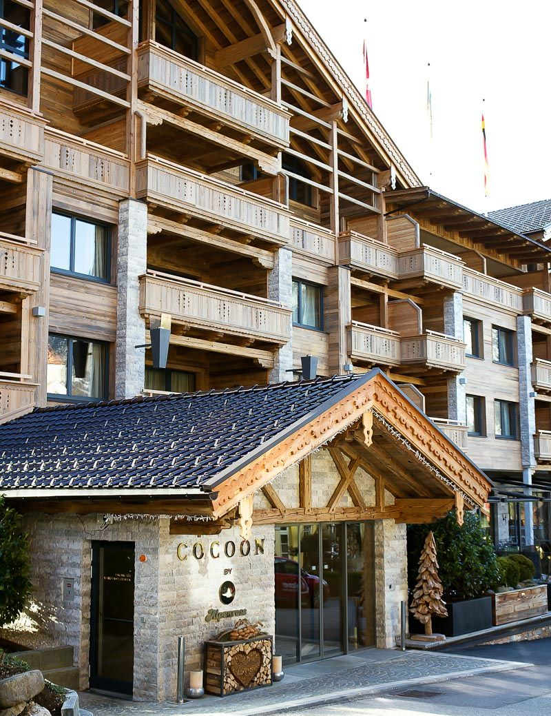 Wellnessresidenz Alpenrose, Maurach in Tirol, Österreich
