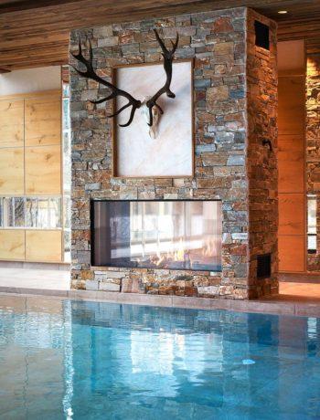 Wir hatten ein wundervoll entspanntes Wochenende in der Wellnessresidenz Alpenrose in Maurach am Achensee - das Hotel bietet auch für die kleinsten Gäste allerhand. Das macht es zu einem perfekten Hotel für einen Kurztrip mit der Familie.