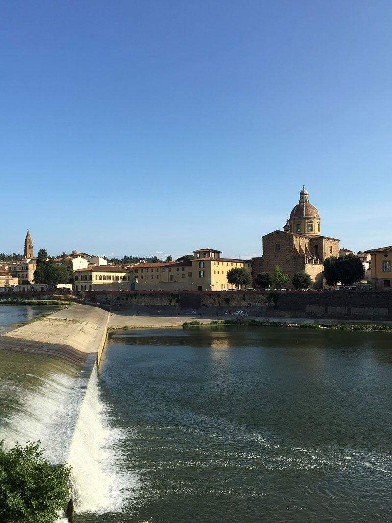 Travel Tipps für Familien: Toskana mit Kindern - von Volterra nach Florenz