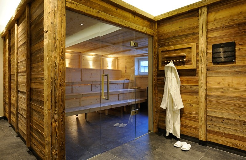Day Spa im Krumers Post Hotel, Seefeld, Austria