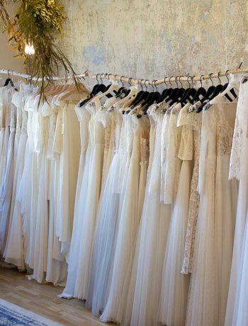 Feinstens Brautkleider, Linz