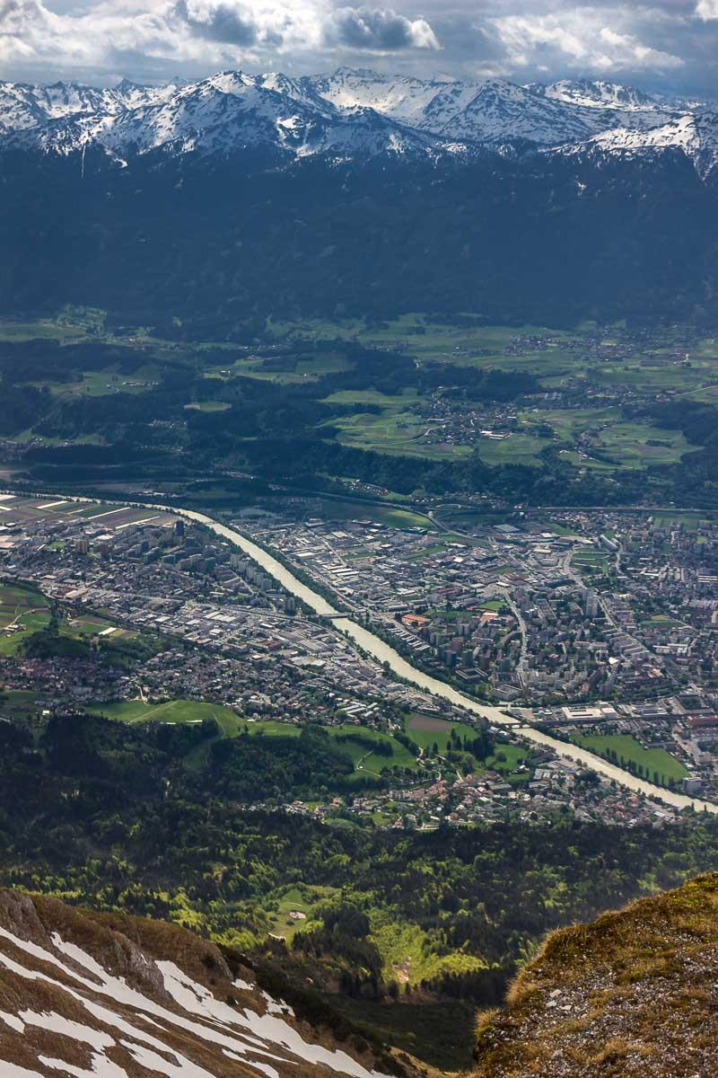 Lounge 20 - Nordkette, Hafelekar. Ausflugstipps rund um Innsbruck