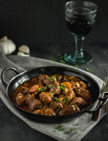 Boeuf Bourguignon á la Julia Childs, Lounge20.com
