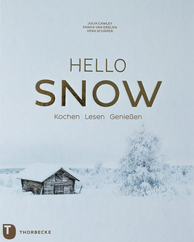 Lounge 20 - Rezension Hello Snow