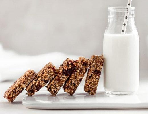 Gesunde Snack Ideen für jeden Tag